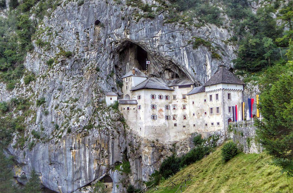 Viaje en coche a Eslovenia, un roadtrip desde España pasando por Francia e Italia