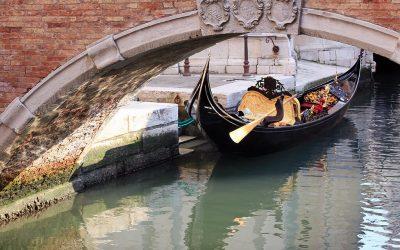 Cómo llegar a Venecia y cómo desplazarte cuando estés allí
