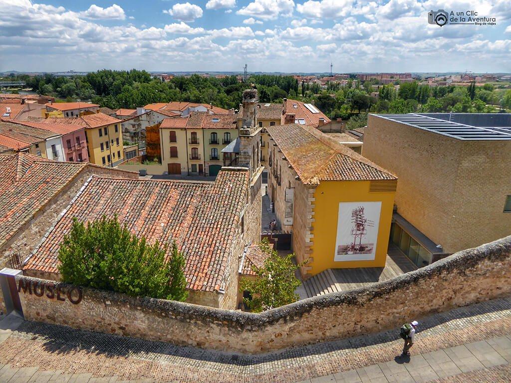 Museo Provincial de Zamora - que ver en Zamora