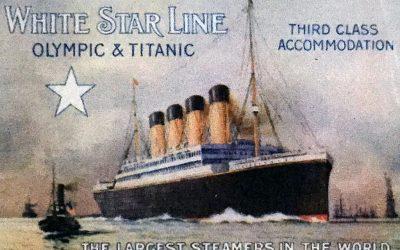 Visita a la exposición Titanic The Reconstruction en León, España