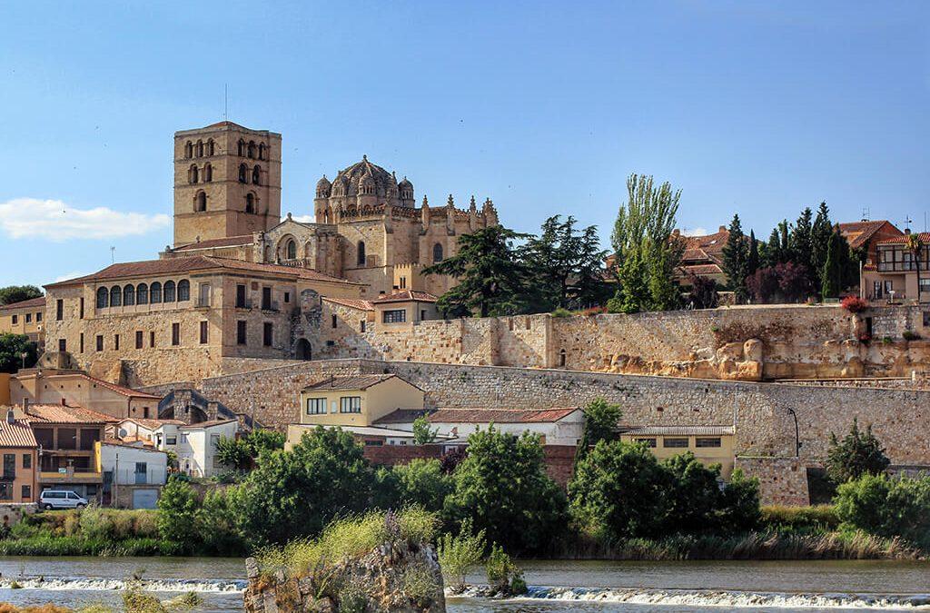 15 lugares que tienes que ver en Zamora, en mucho más de una hora