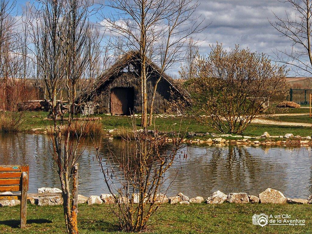 Centro de Arqueología Experimental - CAREX - planes en familia para hacer en Burgos