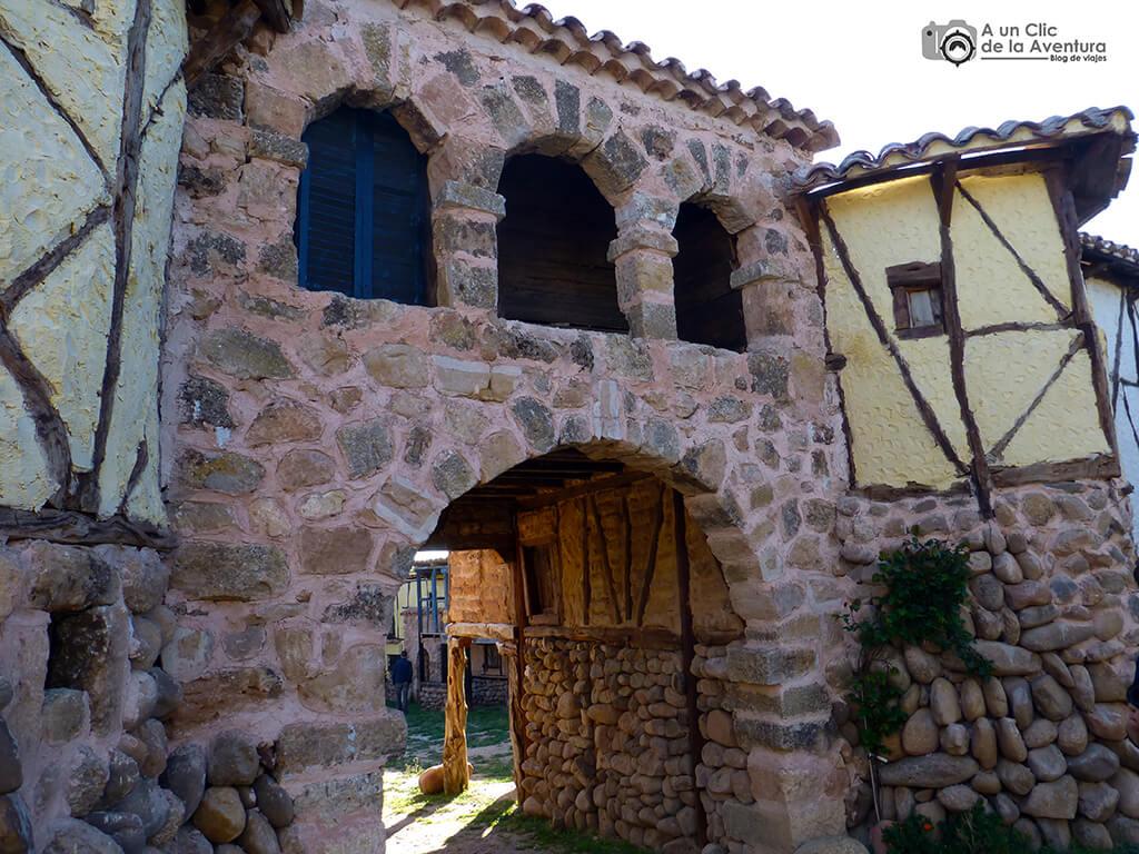 Territorio Artlanza - planes en familia para hacer en Burgos