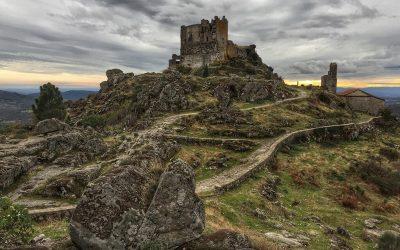 Descubriendo la Sierra de Gata en familia: una lengua misteriosa y aventura en 4×4