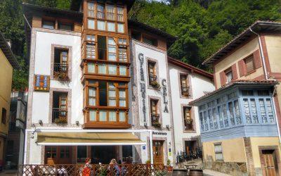 Gran Hotel Rural Cela, un hotel de Asturias para disfrutar en familia como en casa
