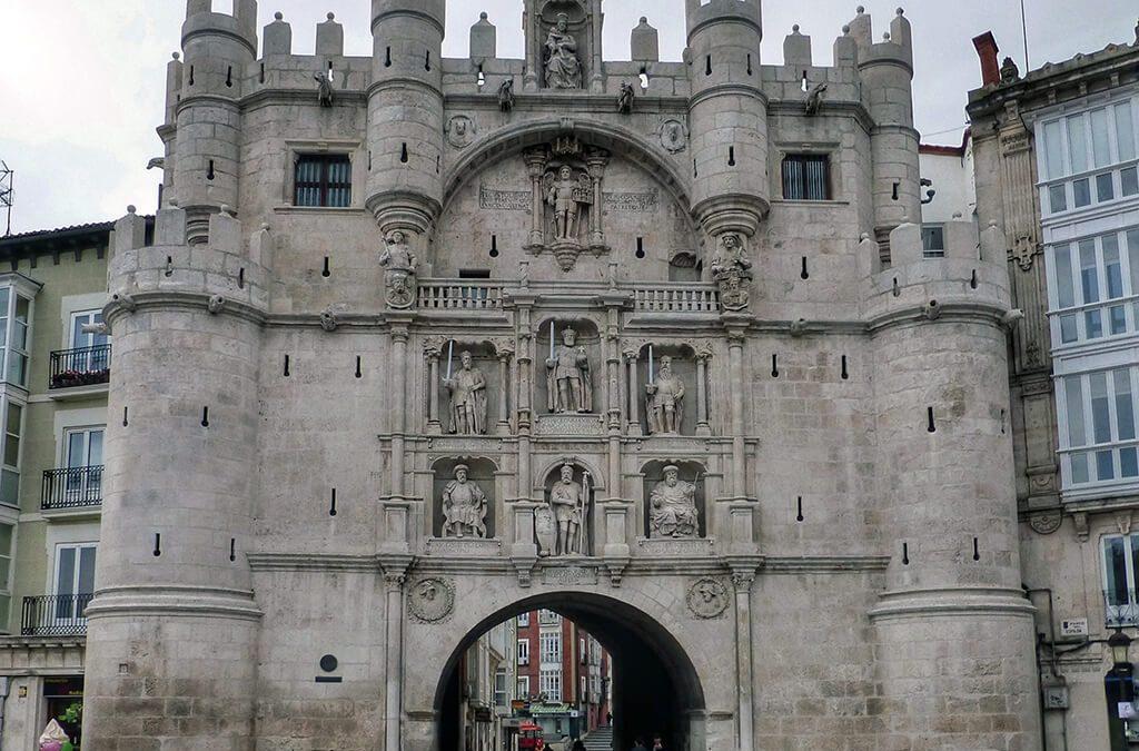 Ruta por los principales monumentos del Renacimiento en Burgos