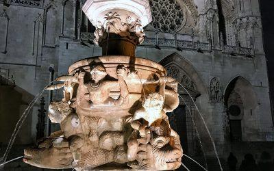 Burgos de leyenda, una visita guiada para conocer el Burgos más misterioso
