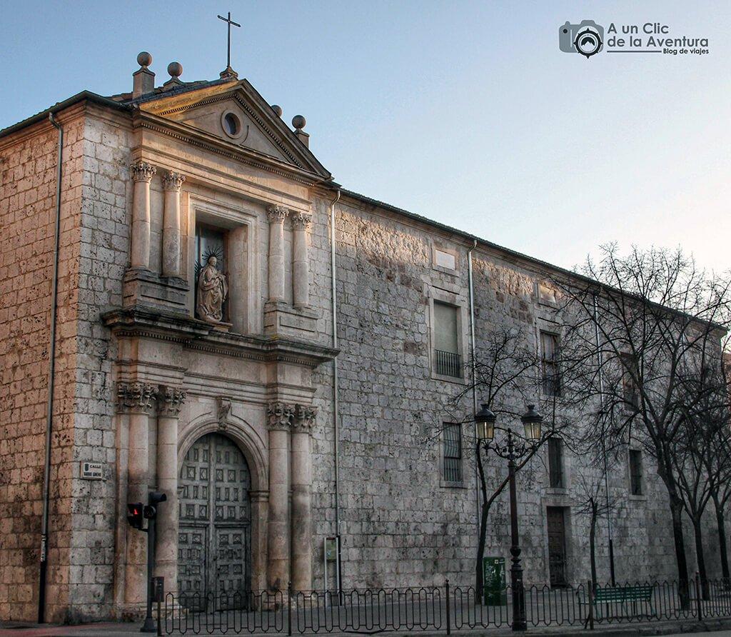 Hospital de la Concepción - principales monumentos de Burgos en el Renacimiento