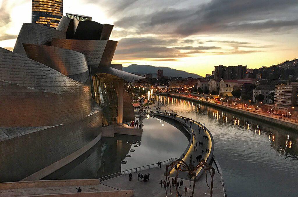 15 cosas que ver en Bilbao durante un fin de semana