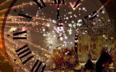 Las 5 mejores ciudades de Europa para recibir el Año Nuevo en sus calles
