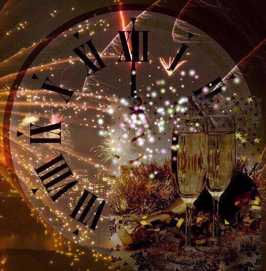Ciudades de Europa para celebrar el Año Nuevo
