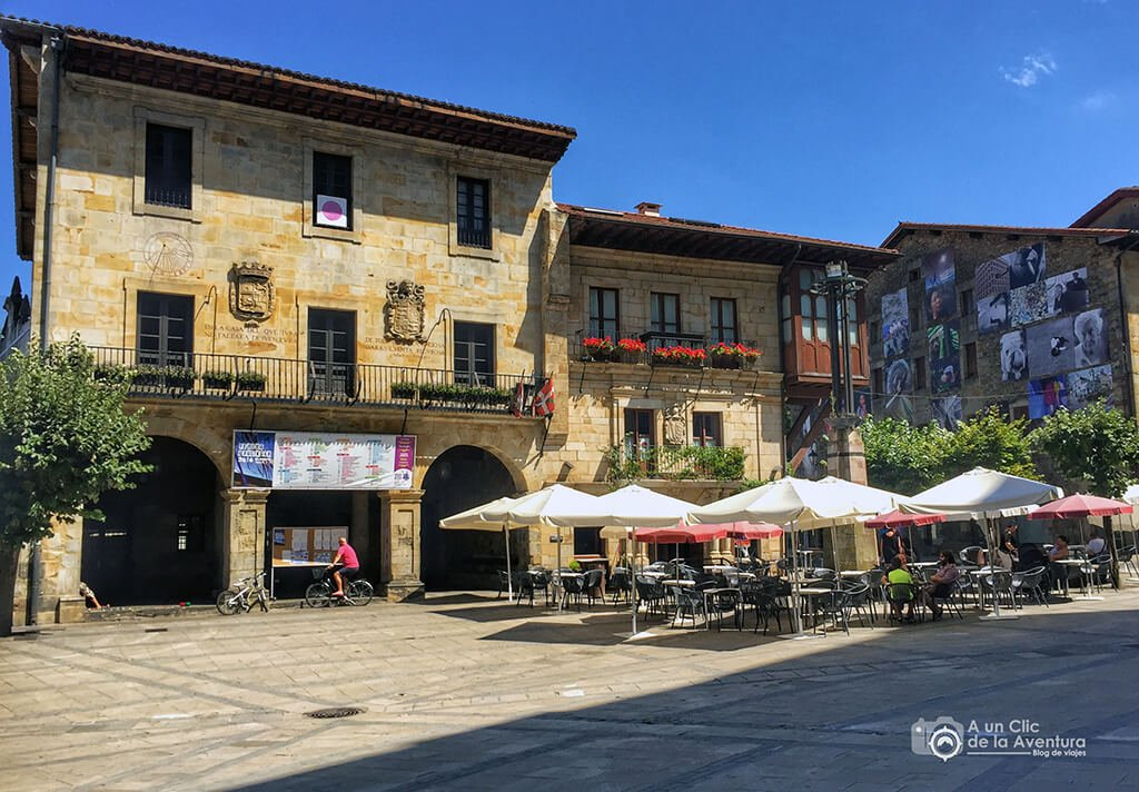 Ayuntamiento de Elorrio