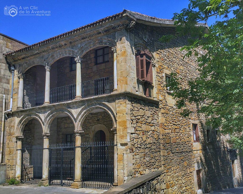 Palacio Arabio