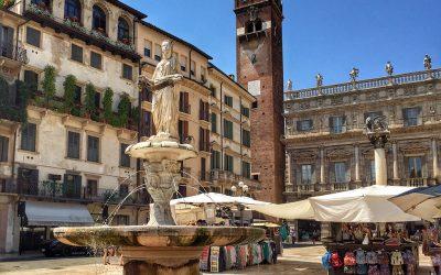 Qué ver en Verona, los 15 lugares que harán que te enamores de ella