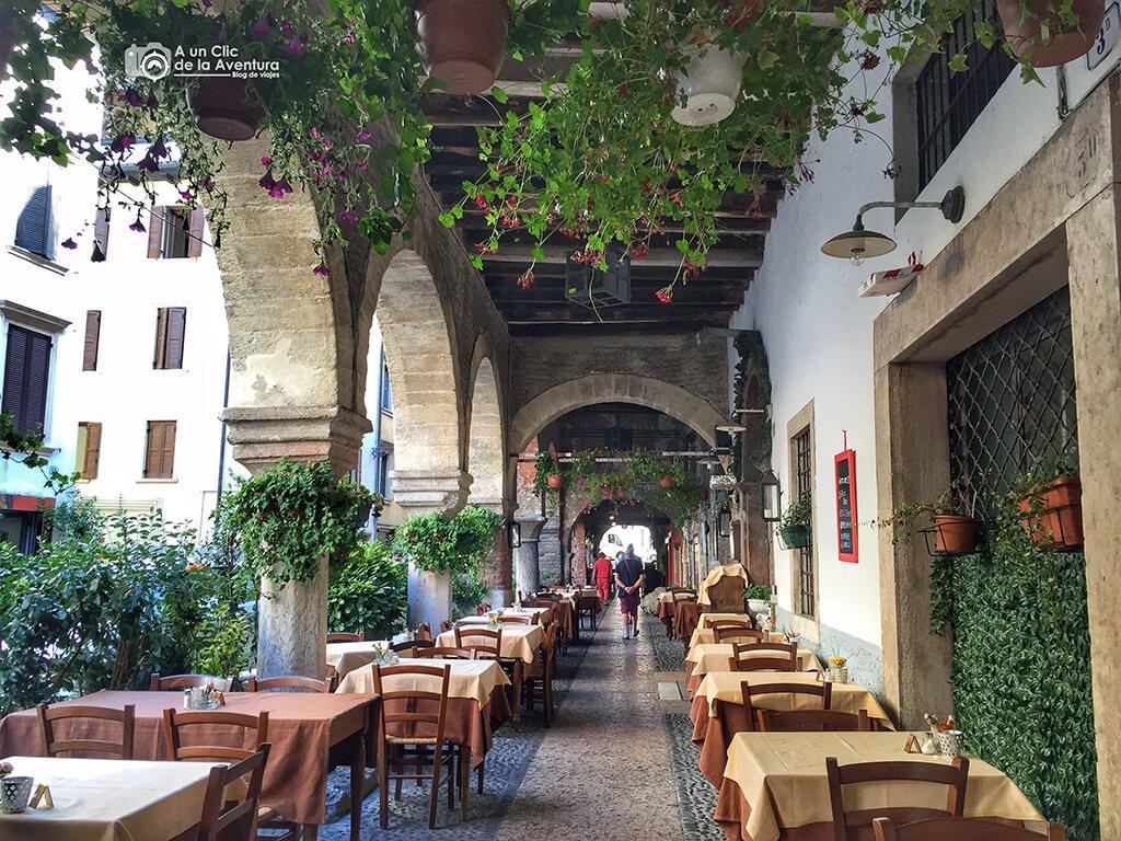 Restaurantes de Verona