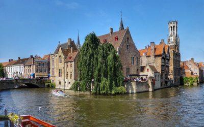 Qué ver en Brujas, la ciudad de Bélgica que despertó de su sueño