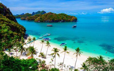 Consejos para viajar a Tailandia si es tu primera vez