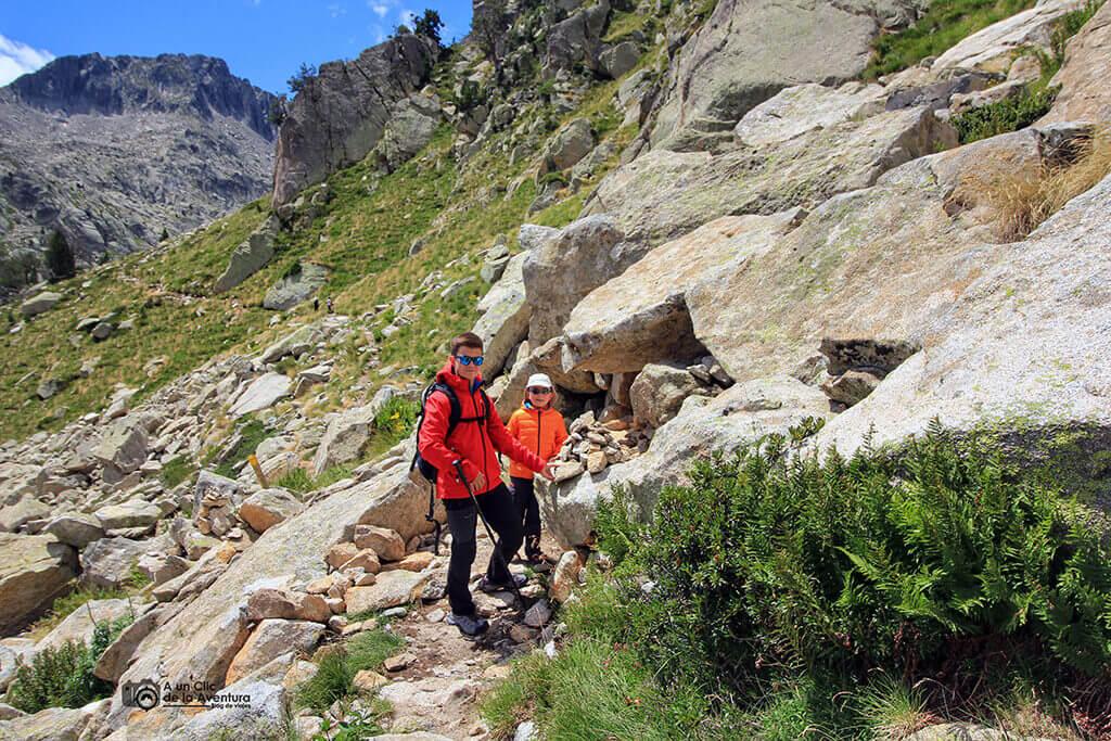 Pletiu de Pereto - Parque Nacional de Aigüestortes i Estany de Sant Maurici