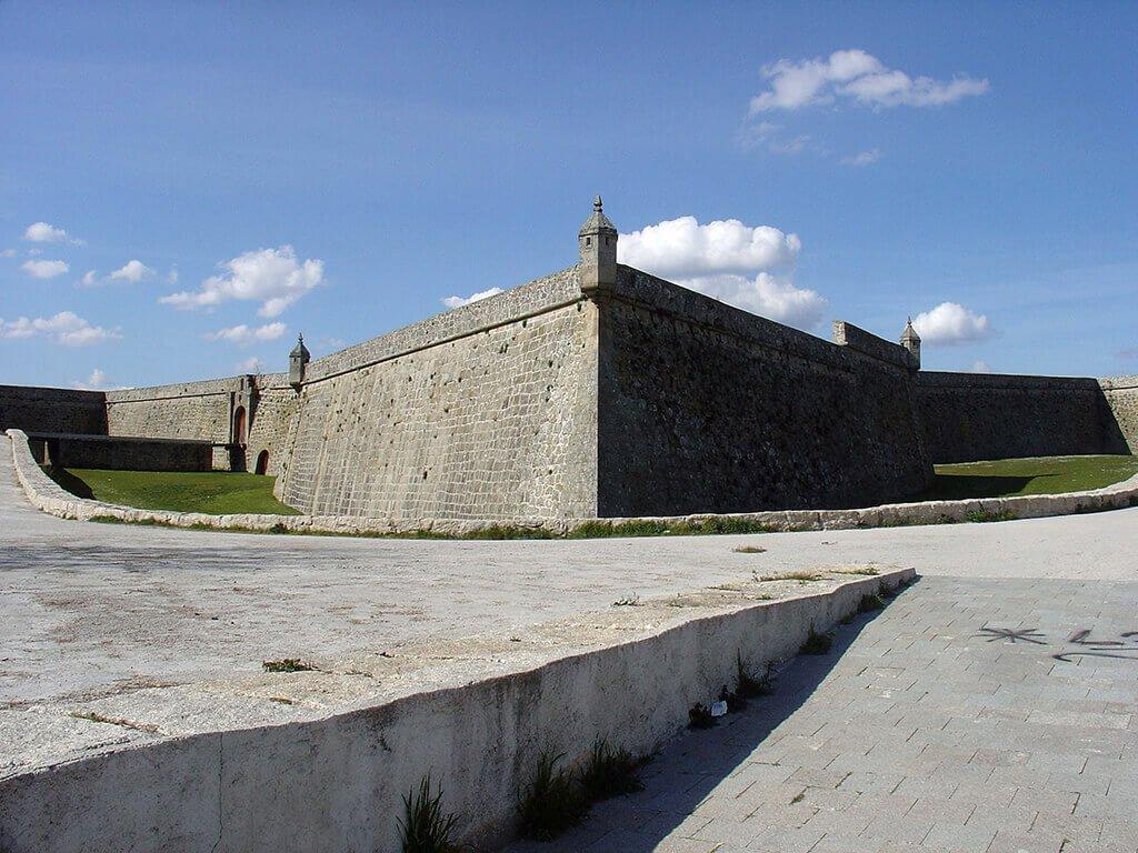 Fuerte de San Neutel. Qué ver en Chaves