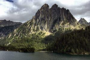 Els Encantats - Parque Nacional de Aigüestortes i Estany de Sant Maurici