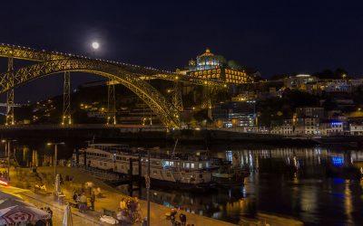 Ruta en coche de una semana a Oporto y norte de Portugal