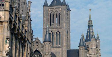 Qué ver en Gante