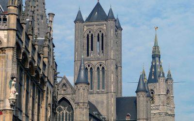 11 cosas imprescindibles que ver en tu viaje a Gante