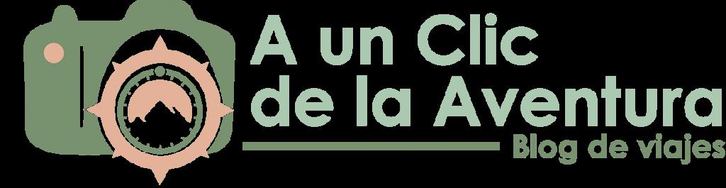 Logotipo de A un clic de la aventura