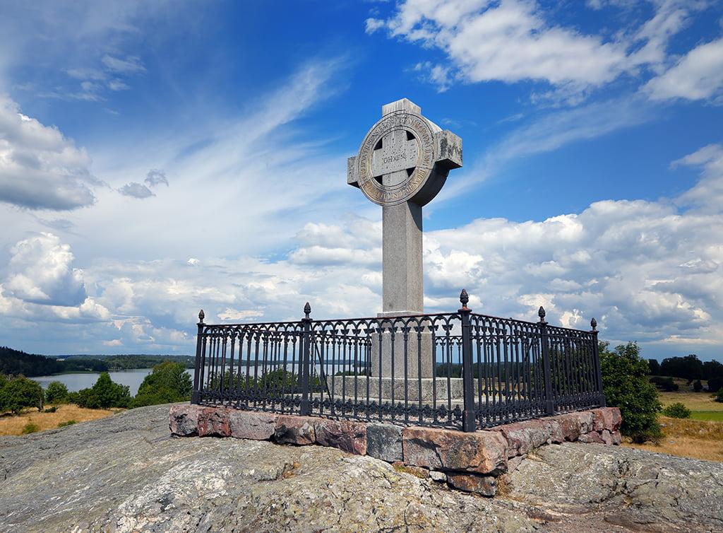Ciudad vikinga de Birka - que ver en Estocolmo
