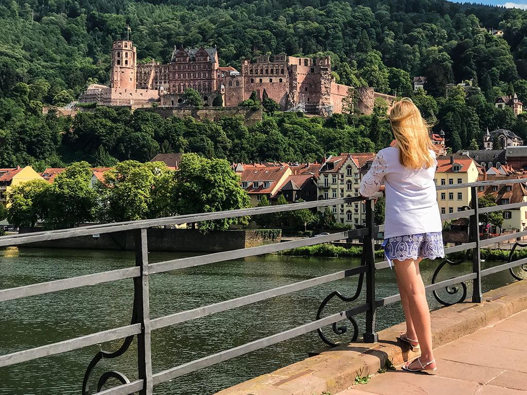 Qué ver en Heidelberg