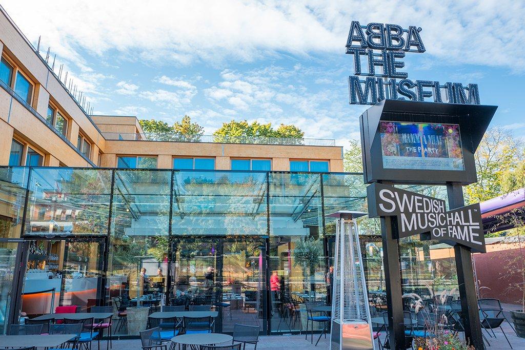 Museo ABBA - que ver en Estocolmo
