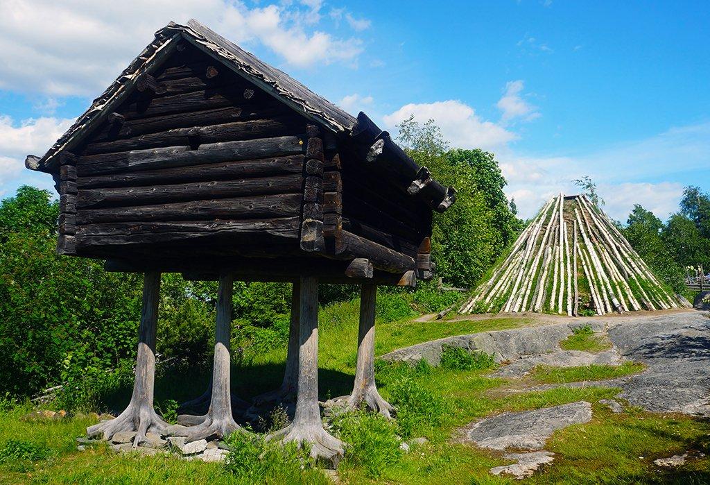 Museo Skansen - que ver en Estocolmo
