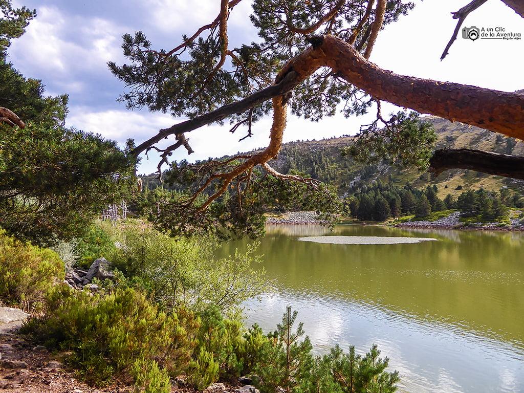 Lagunas de Neila - que hacer en Burgos