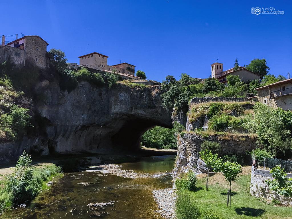 Puentedey - que hacer en Burgos
