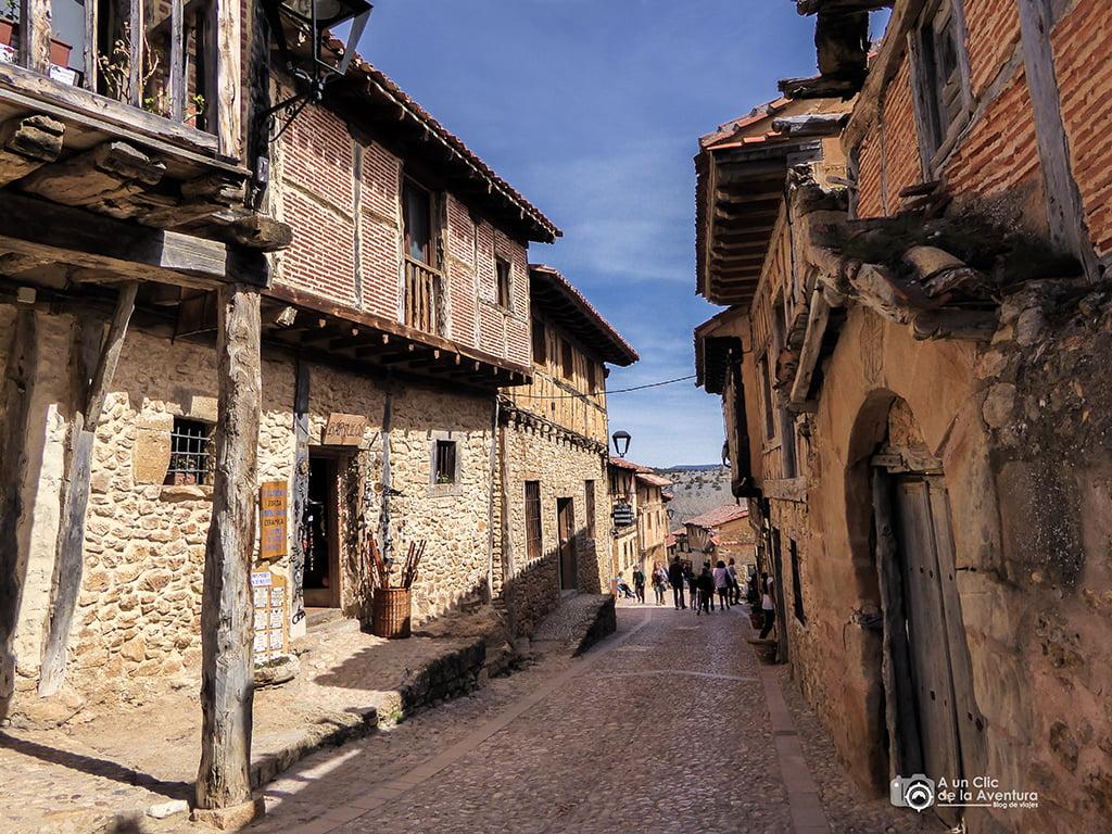 Calatañazor - pueblos bonitos de Castilla y León