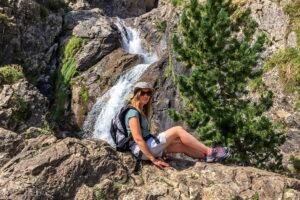 Cascadas del Pirineo Aragonés