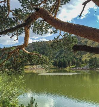 Lagunas de Neila, Sierra de la Demanda
