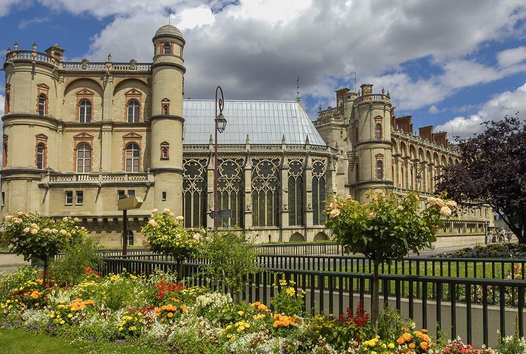 Palacio de Saint-Germain-en-Laye, que ver cerca de París