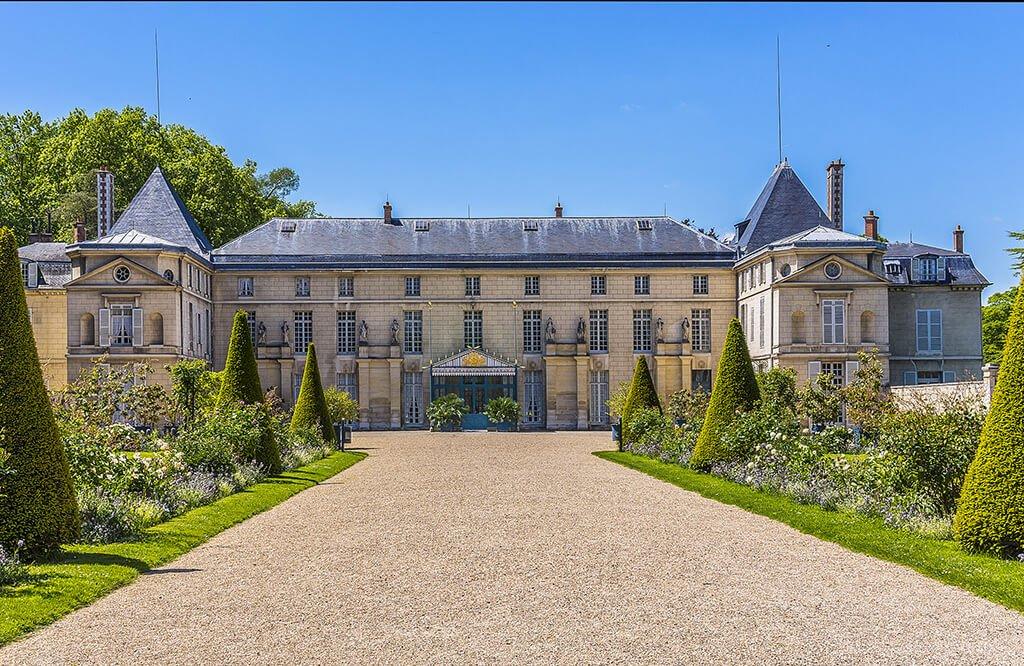 Castillo de Malmaison - que ver cerca de París