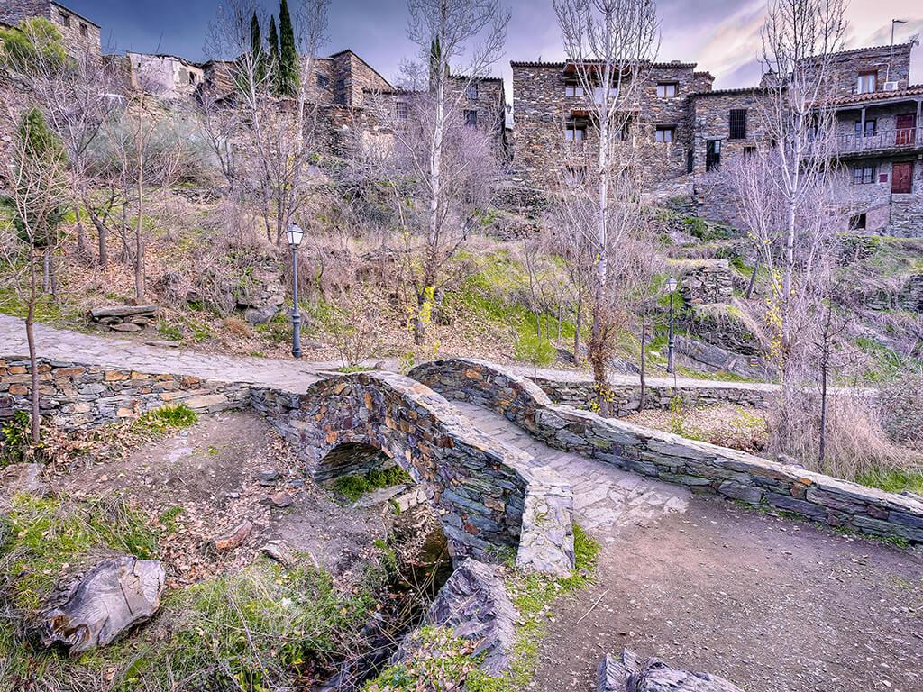 Patones de Arriba, pueblos de Madrid con encanto