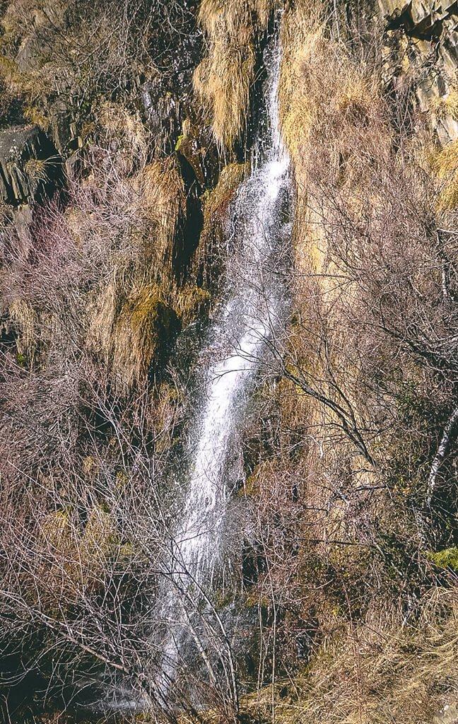 Cascada de Lleret- Cascadas del Pirineo Catalán