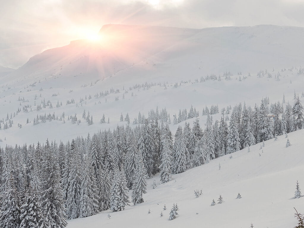Andorra en invierno, viajar a Andorra