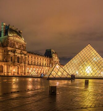 Museo del Louvre, París - Museos de Europa