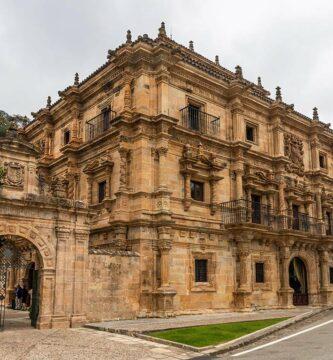 Palacio de Soñanes, Palacios de Cantabria