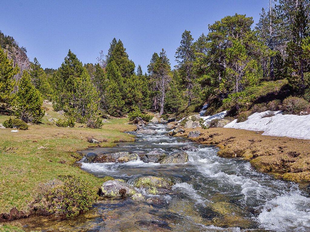 Valle del Madriu-Perafita-Claror, viajar a Andorra