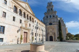 Monasterio de Santa María de la Vid