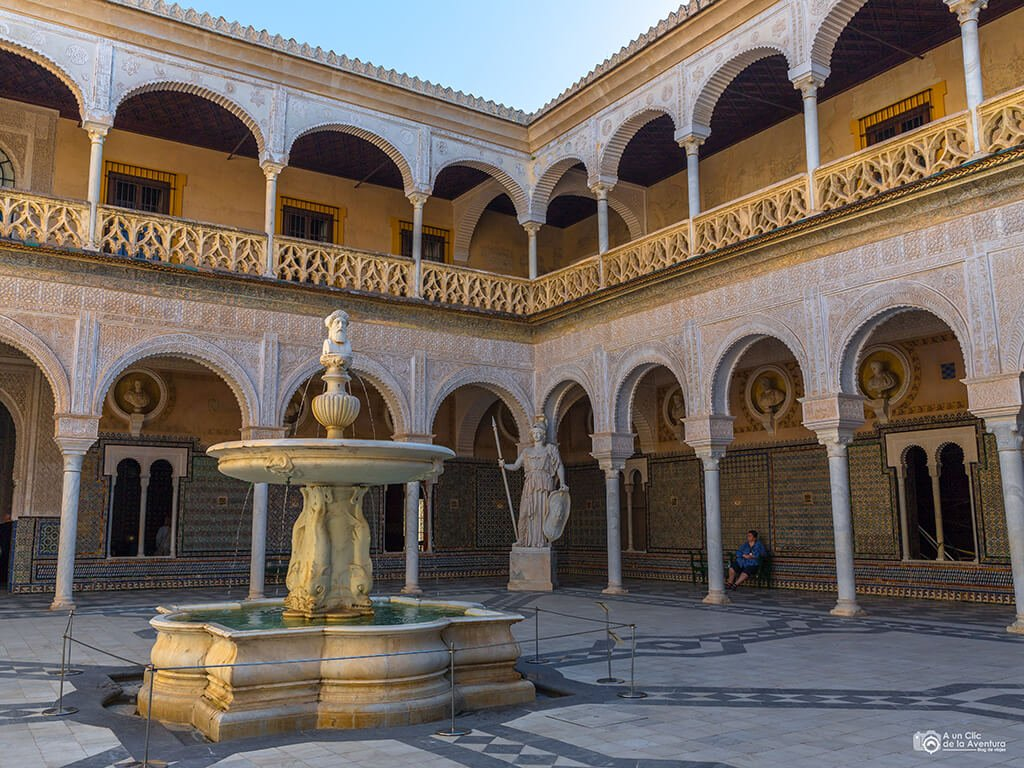 Casa Palacio de Pilatos