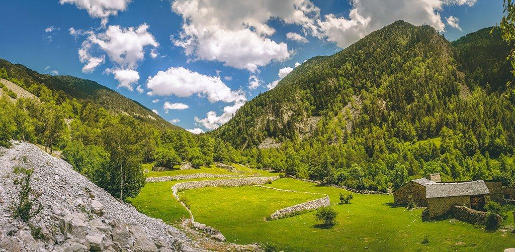 Valle del Madriu-Perafita-Claror, Andorra