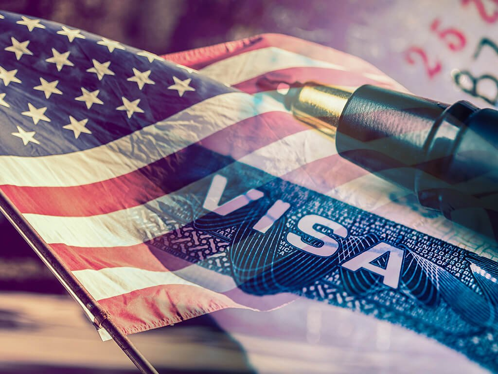 Visa ESTA para entrar en Estados Unidos