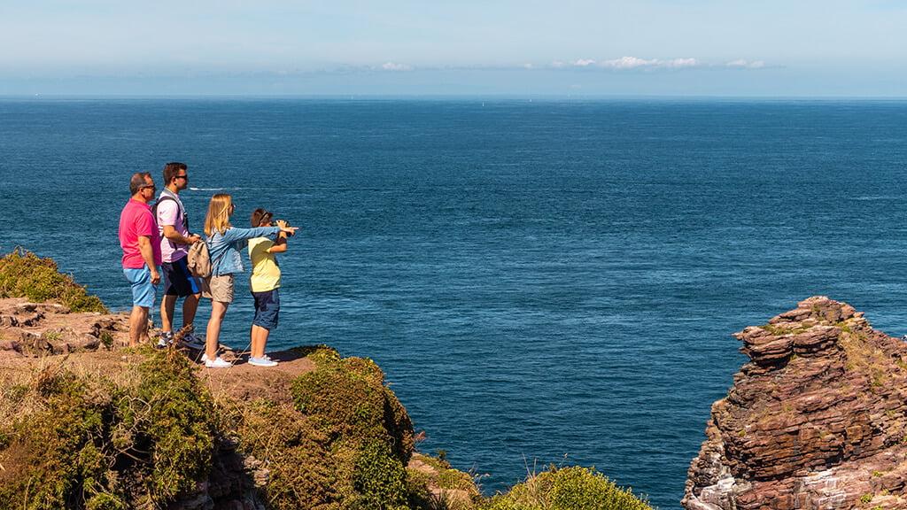 A un clic de la aventura, un blog de viajes en familia